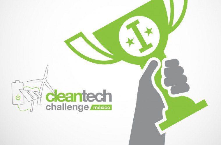 """Nutripel dentro del Top 40 en el reto """"Cleantech Challenge México"""""""